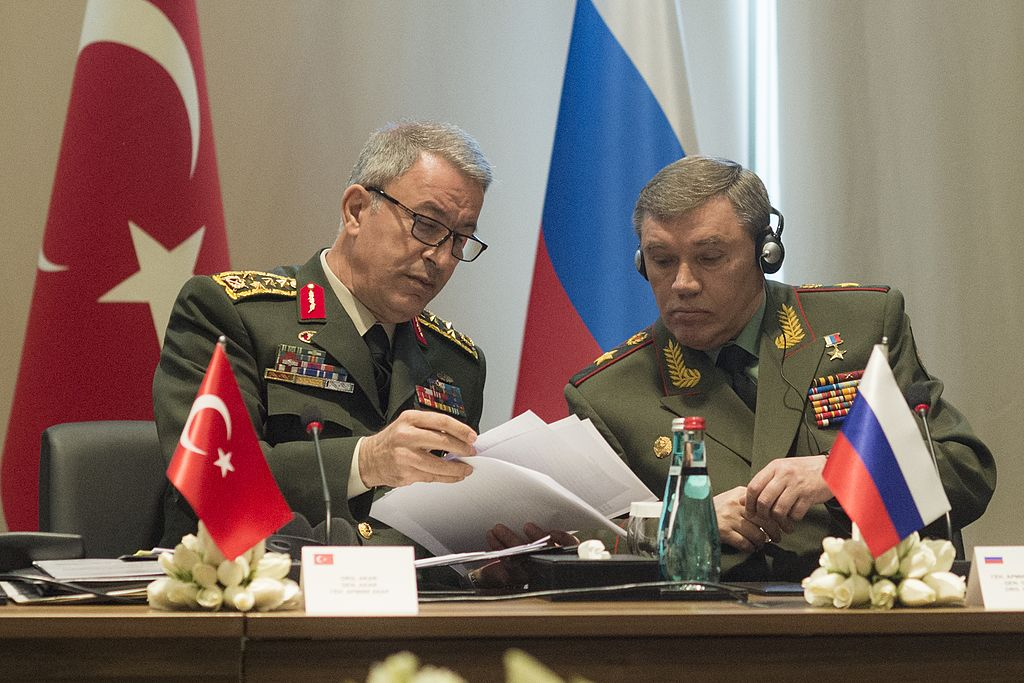 gerasimov and dunford turkey march 2017