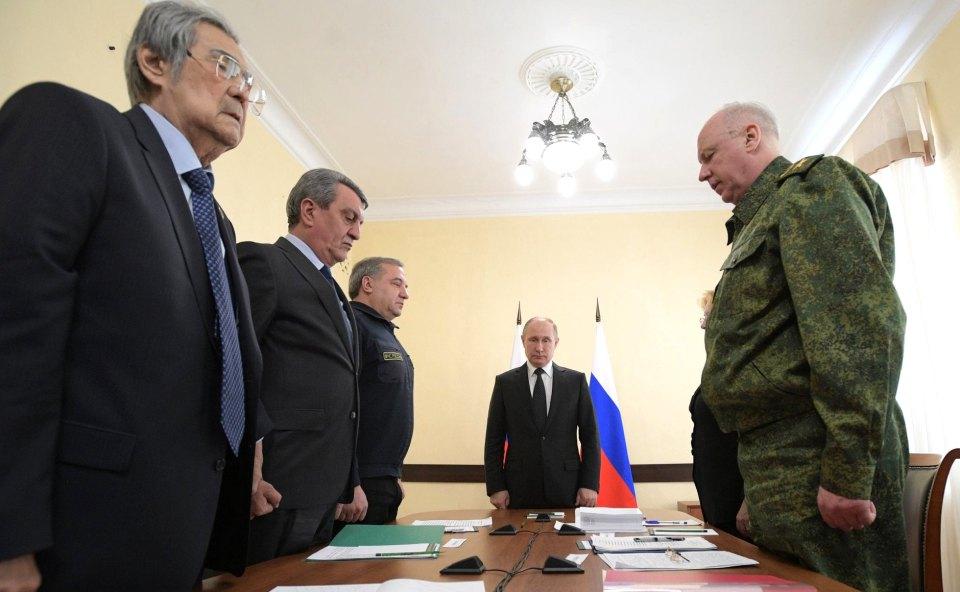 Voors en tegens dating Vladimir Poetin