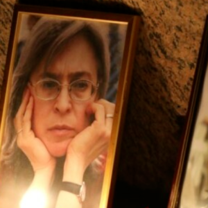 As press freedom in Russia is strangled, Politkovskaya's fears have been realized