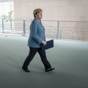 Germany at the crossroads in its relations with Russia